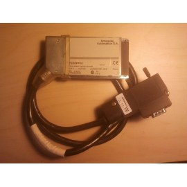 Carte de communication FIPIO PCMCIA TSXFPP10 TSX 37 57 Automate Schneider Electric